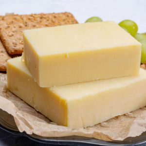 White Cheddar Cheese